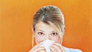 Kışın çocukları ve yetişkinleri tehdit eden hastalıklar