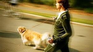 Zayıflamak için koşmayın, yürüyün
