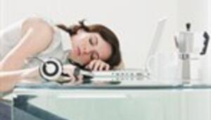 Kendinizi sürekli yorgun hissediyorsanız dikkat