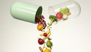 Vitamin almalı mısınız