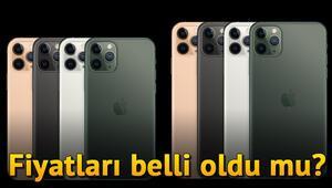 Yeni iPhoneların fiyatları ne kadar oldu İşte iPhone 11, 11 Pro ve 11 Pro Maxın özellikleri