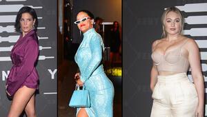 Her zaman yanındayız Rihanna!