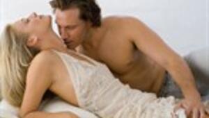 5 duyu organına hitap eden ateşli seks