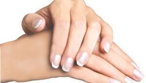 Ellerim ellerim güzel ellerim