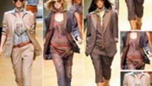 2012-2013 modası: maskülen kadınlar