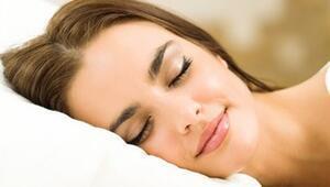 Sağlıklı bir uyku için burnunuzdan nefes alın