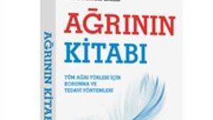 Tüm ağrı türleri için tedavi yöntemleri bu kitapta