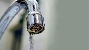 İzmirde sular ne zaman gelecek İZSU su kesintisi programı