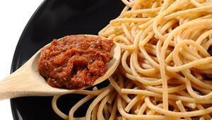 Bütçenize Uygun Spagetti Bolonez