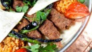 Enfes Türk kebabı tarifleri