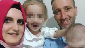 Çocuklarını odaya kapatıp eşini öldürmüştü Yeni gelişme...