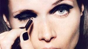 Gözleriniz için farklı makyaj teknikleri