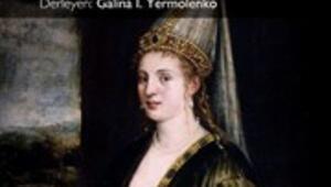 Avrupa Kültüründe Hurrem Sultan