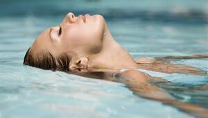 Deniz suyu ile sinüzit tedavisi