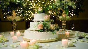 En tatlı düğün trendleri