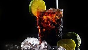 Gazlı içeceklerin vücuda zararları