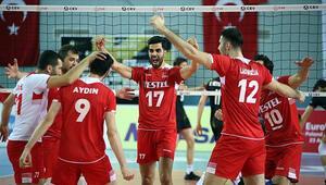 2019 Avrupa Erkekler Voleybol Şampiyonasında Türkiye sahne alıyor