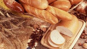 Ekmek ile formda kalın