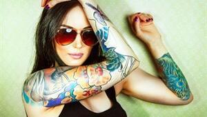 Dövme Yaptırırken Nelere Dikkat Etmelisiniz
