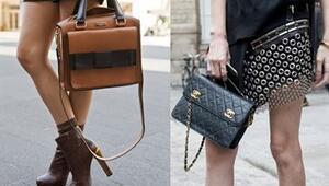 Askılı çanta modelleri