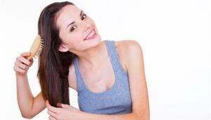 Saç fırçalarınız bakımı nasıl olur