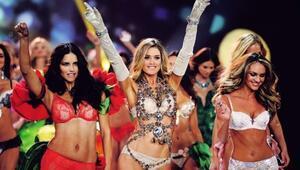 Victorias Secret Moda Show 2013