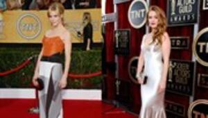 SAG Ödülleri En iyi Giyinenler