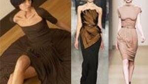 Sadeliğin sembolü: Kahverengi elbiseler