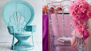 En şık sandalye tasarımları