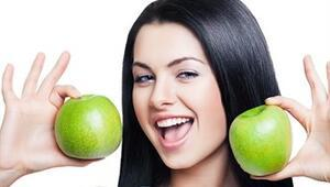 Gençlik iksiri: Elma