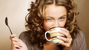 Sağlıklı ve lezzetli; Kahve