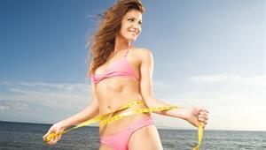 Formda bir vücut için diyet önerileri