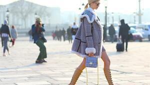 Sokak modası trendi