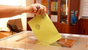 Kadın Belediye Başkan adayları