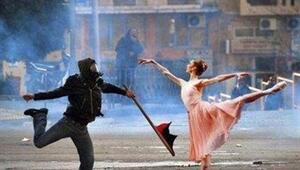 Danslı Kentsel İsyan
