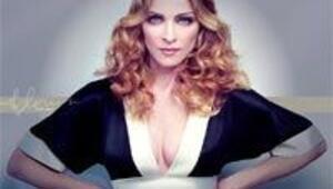 Çeyrek asrın pop kraliçesi: Madonna