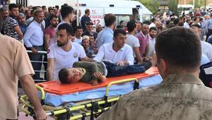 Son dakika: Bitliste köy minibüsü kaza yaptı Çok sayıda ölü ve yaralı var...