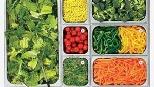 Her salata masum değil