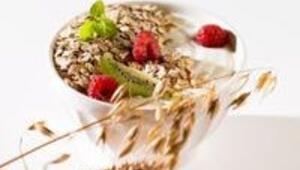 Sağlıklı beslenerek enerjinizi ve huzurunuzu arttırın
