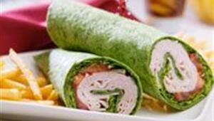 Farklı kültürlerden en sağlıklı sandviçler