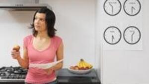 Metabolizmanızı hızlandırın, kilo almayın