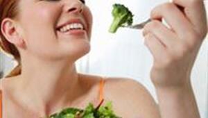 Yeni yılda daha sağlıklı beslenmenin yolları