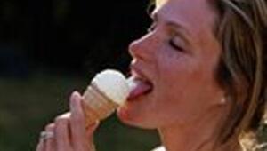 Dondurma diyetiyle eriyin