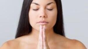 Yüz yogası ile gelen zindelik