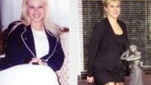 Diyetsiz, sporsuz  85 kilodan 55 kiloya. Mucizeyi sizde deneyin.