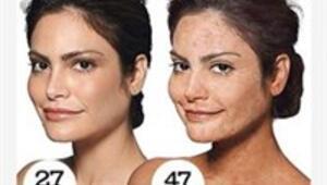 20 yıl sonra nasıl görüneceksiniz