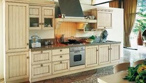 2014 Amerikan mutfak dekorasyonu