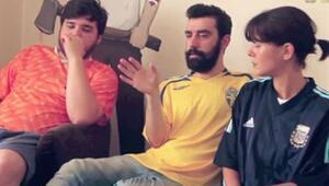 Dünya Kupası Muhabbetinden Geri Kalmayın