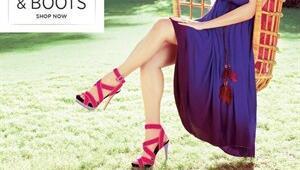 Bu Ayakkabılar Çalıntı mı