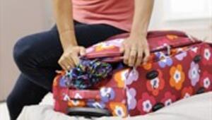 Bu 10 Yöntem İle Bavul Toplamak Çok Kolay